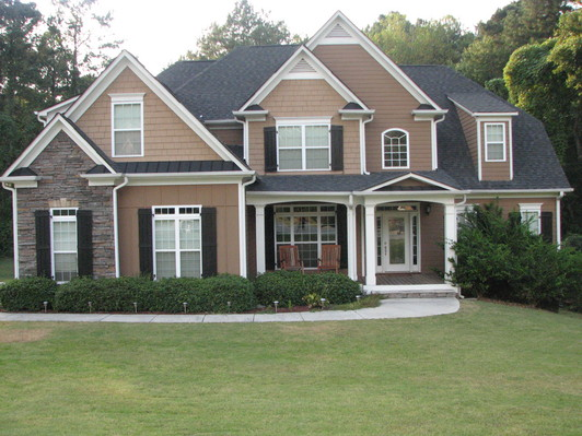 Affordable dream homes t and h mitchell properties llc for Dream homes in atlanta